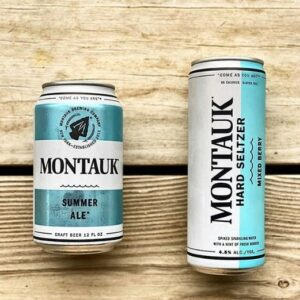 Montauk Brewing Co.