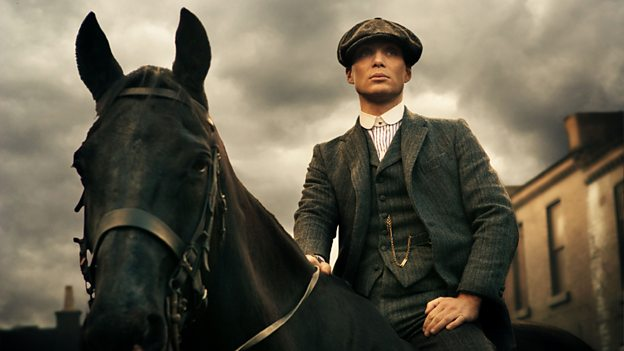 still from peaky blinders