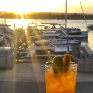 Bostwick's On The Harbor