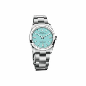 Rolex Oyster Perpetual Colors